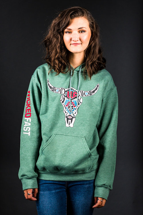 WF Steer Sweatshirts