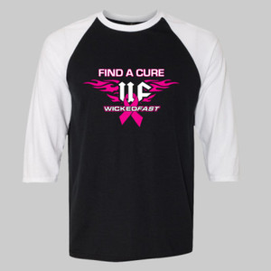 Find a Cure - Wicked Fast