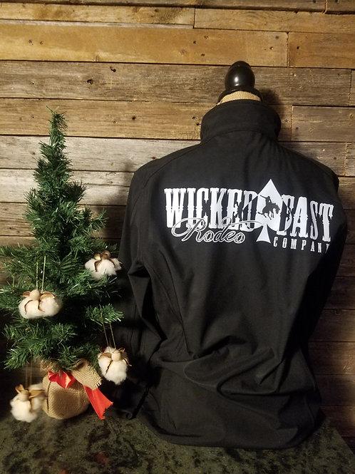 WF Rodeo Soft Shell Jacket
