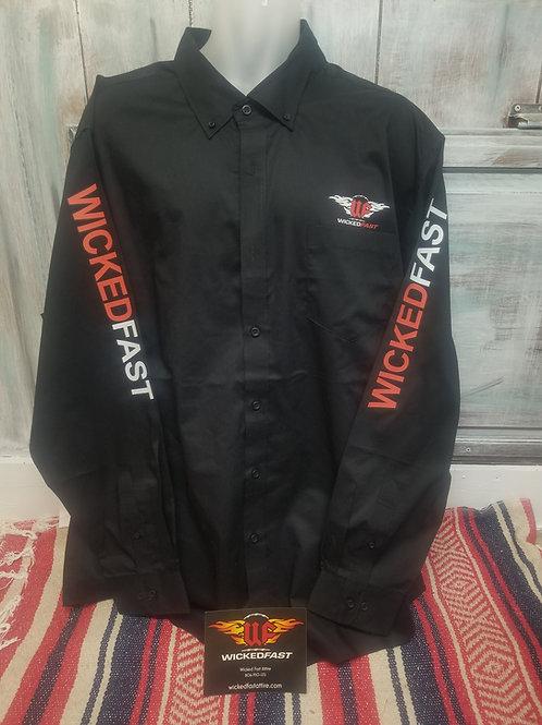 Men's WickedFast USMS Shooting Shirt