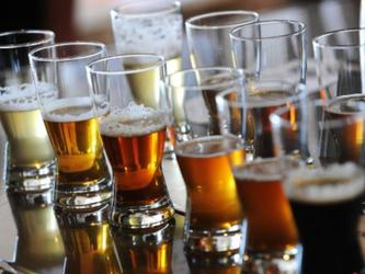 Cerveceros Beer Evaluation Team