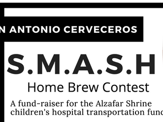 SMaSH Home Brew Contest