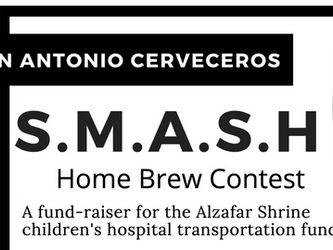SMaSH Home Brew Contest