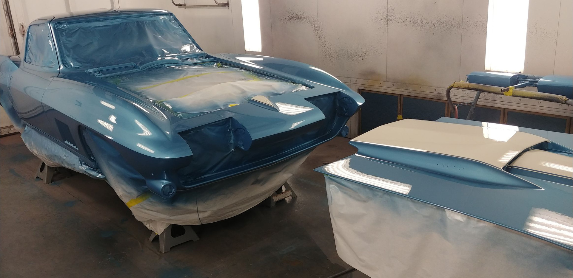 BPR Paint and Body in Naples FL