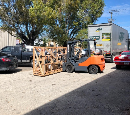 Naples FL Chevy Upgrade