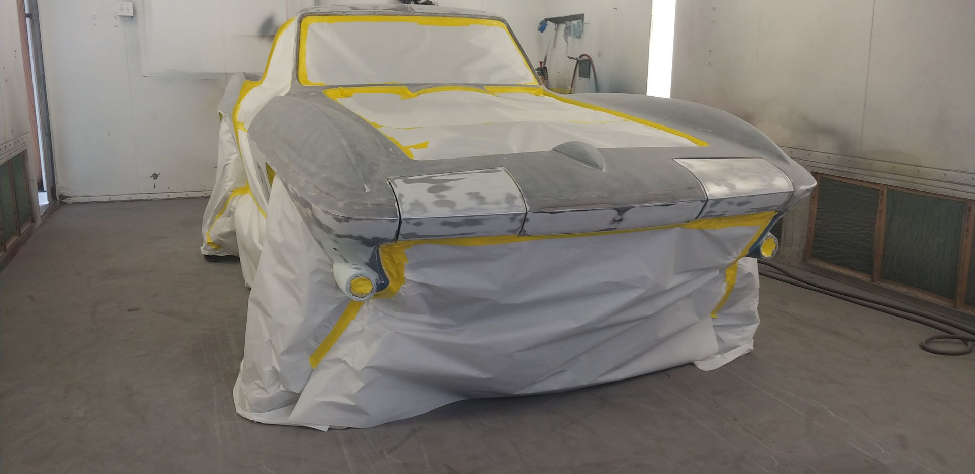 BPR Paint and Body Naples FL