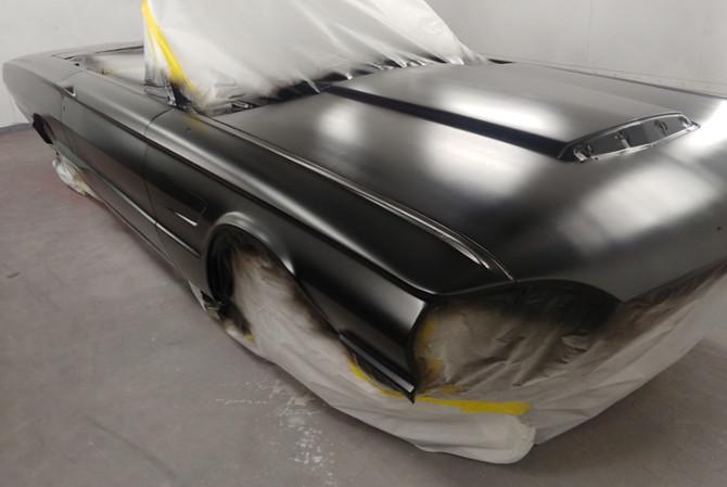 BPR 1965 Thunderbird