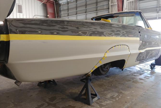 Naples FL Car Restoration(1)