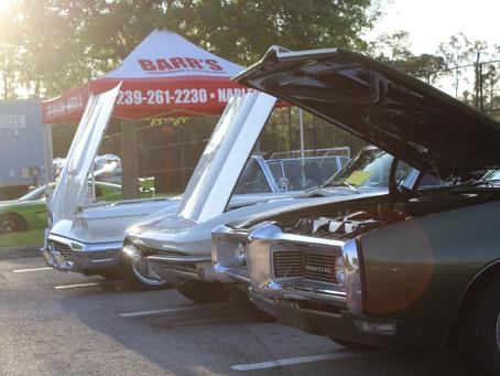 West Coast Muscle Car Club's 17th annual Car & Truck Show
