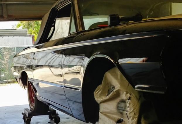 BPR Naples FL Car Restoration