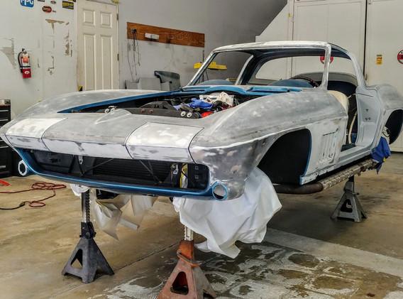 1967 Corvette Custom Paint Naples FL.jpg
