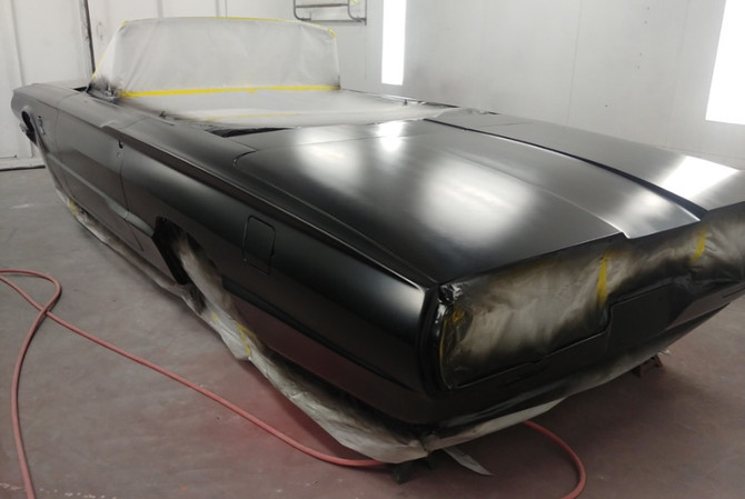 BPR Car Restoration Naples FL