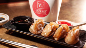 YU COPSTER GREEN LAUNCHES NEW TAKEAWAY REVOLUTION WITH YU EXPRESS