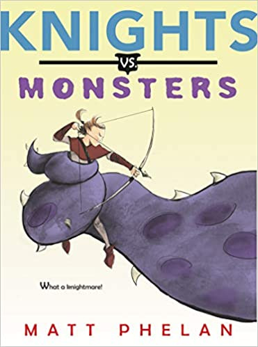 Knights vs Monsters