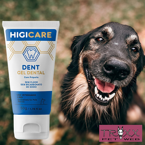 Higicare Gel Dental