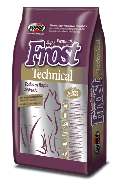 Frost Technical - 22,5kg