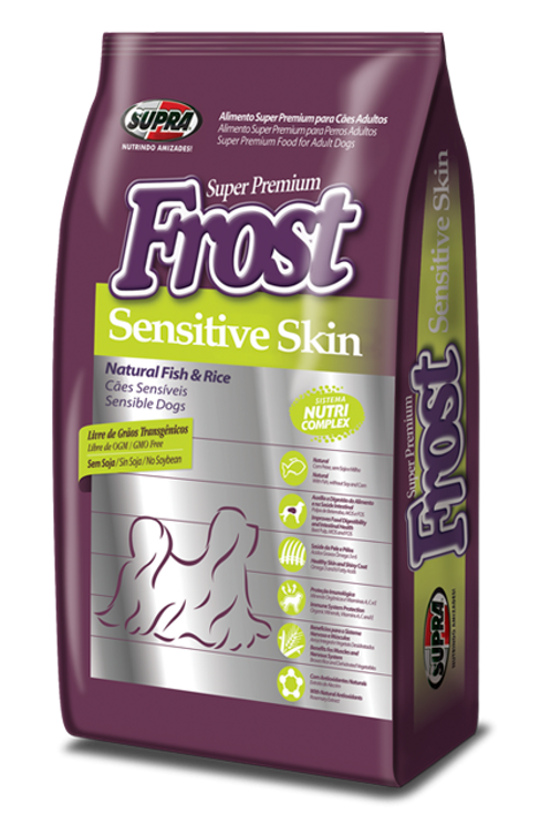 Frost Sensitive Skin 12kg
