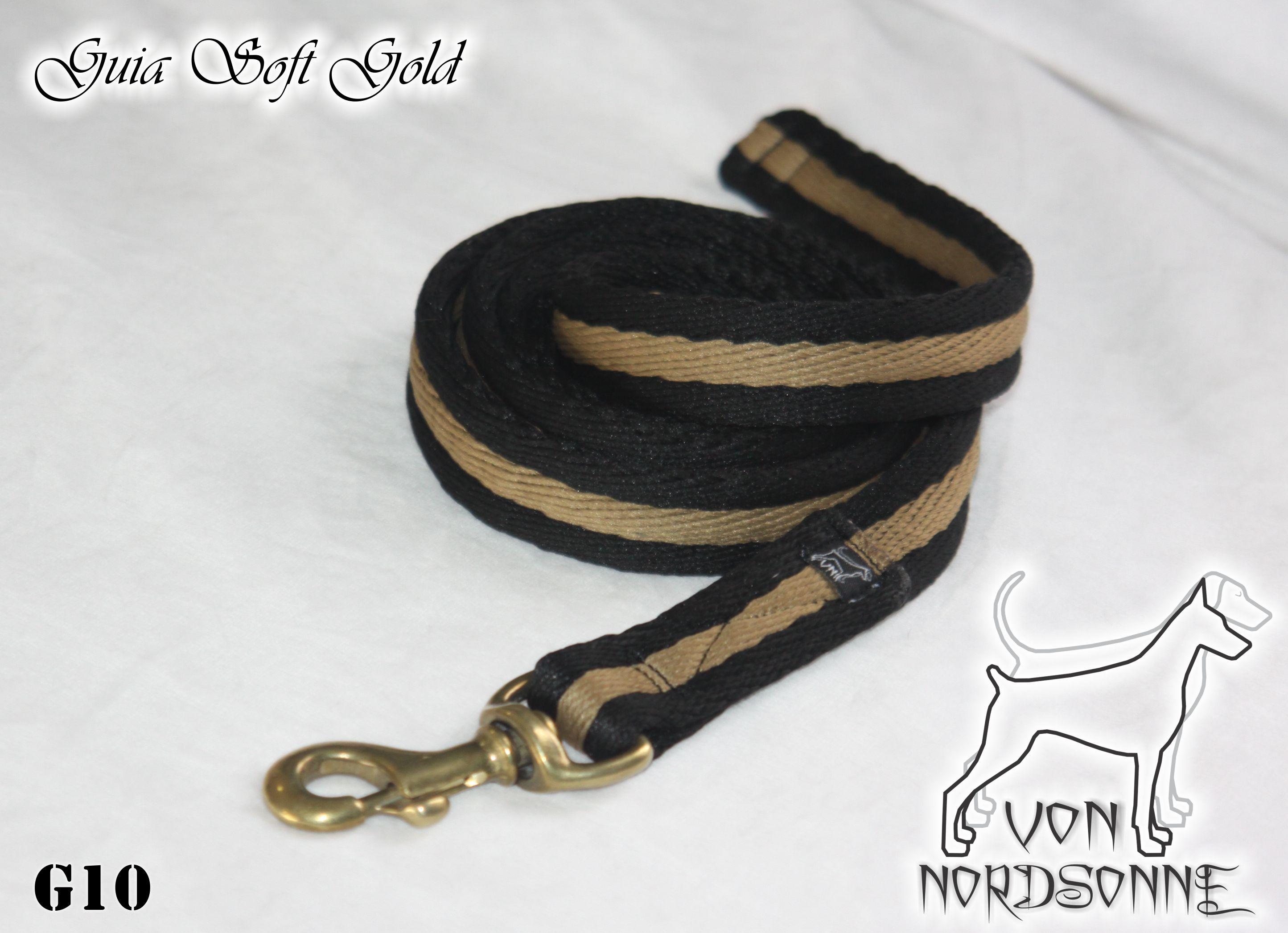 Guia Soft Gold