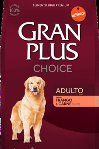 Gran Plus Choice 20kg