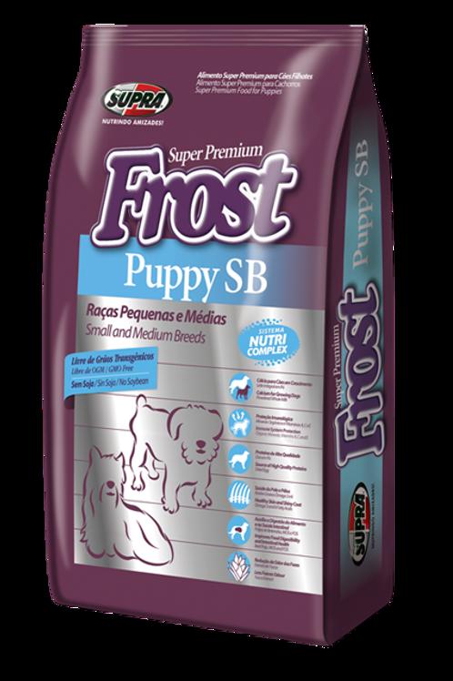 Frost Puppy SB - Raças Pequenas e Médias - 3kg
