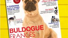 Nossa entrevista Cães e Cia de março 2018 – Como escolher um criador