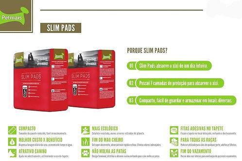 Slim Pads - Tapete Higiênico