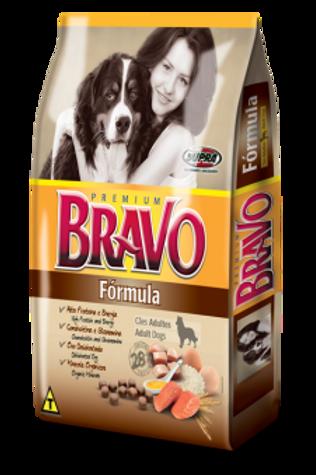 Bravo Fórmula 10,1kg