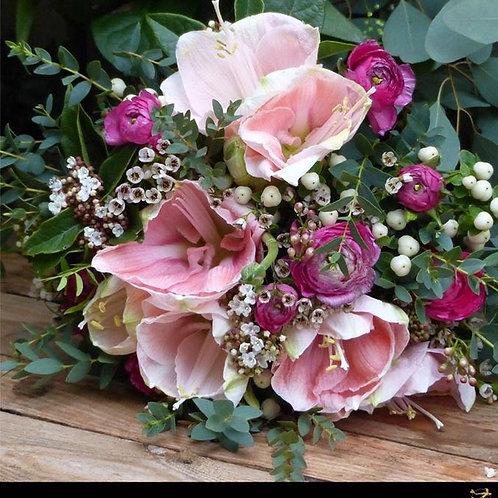 Bouquet Valériane