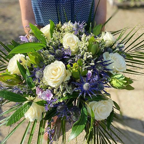 Bouquet Chardon