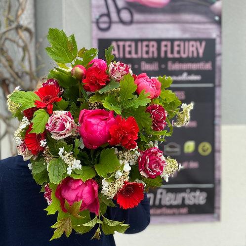Bouquet Grenadine