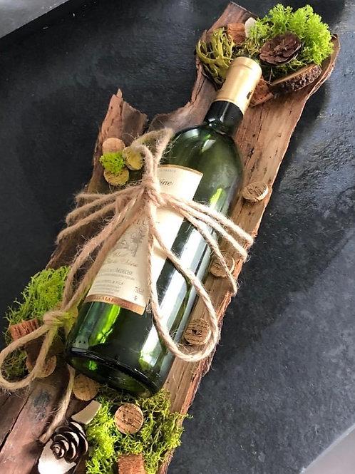 Vin blanc moelleux bergerac