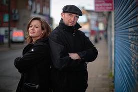 "Ozzy & Andrew - Harrow Council Enforcement Agents - ""Nightmare Tenants, Slum Landlords"" - C5"
