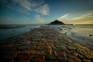 St.Michael's Mount - C5