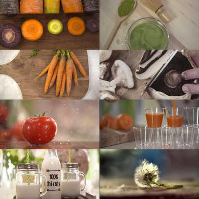 """""""Superfoods"""" Pack Shots - C4"""