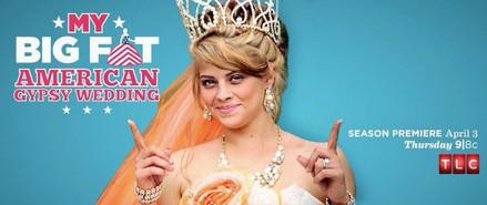 My Big Fat American Gypsy Wedding Promo Photo - TLC