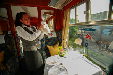 The World's Most Scenic Railway Journeys - C5