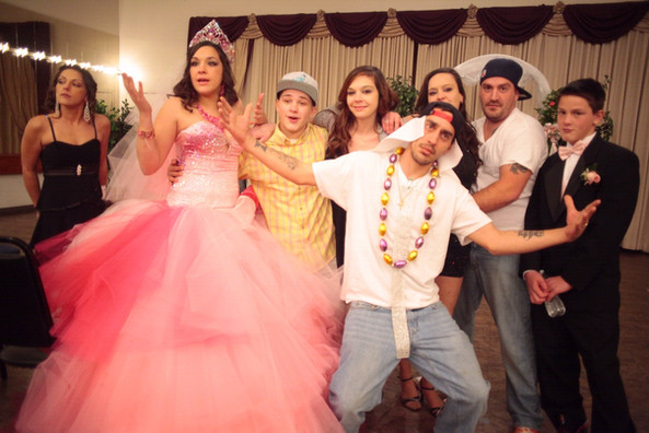My Big Fat American Gypsy Wedding - TLC