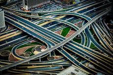 Dubai Interchange