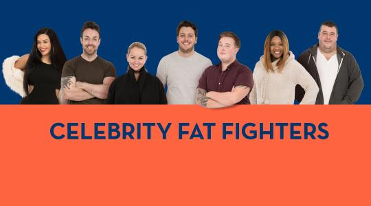 Celebrity Fat Fighters - TLC