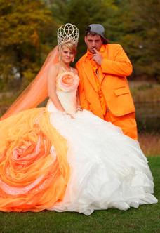 My Big Fat American Gypsy Wedding - Crazy Swayze