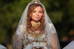Heather - My Big Fat American Gypsy Wedding
