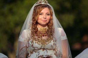 Heather - My Big Fat American Gypsy Wedding