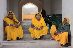 Jaipur Ladies - India