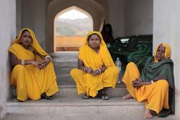 Jaipur Ladies - India
