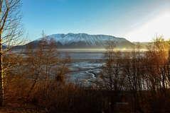Alaska - Turnagain Arm