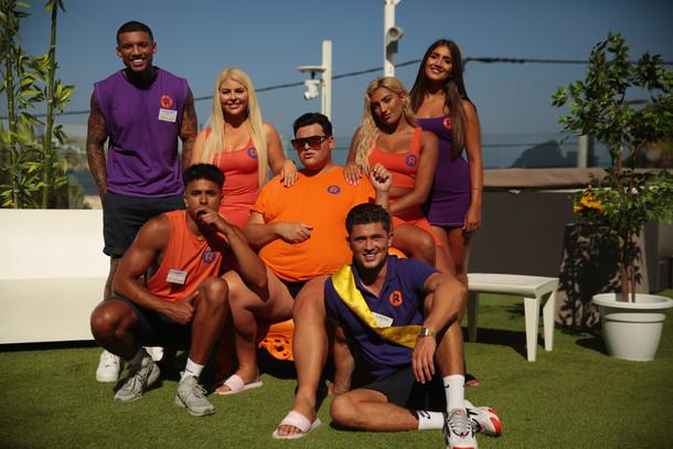 Ibiza Weekender - ITV2