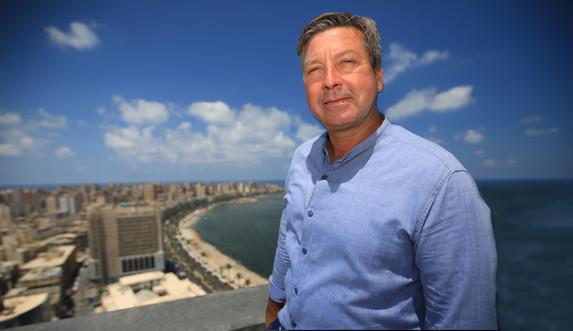 John Torode's Midde East - Food Network - Alexandria