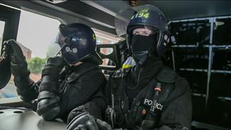 Devon & Cornwall Cops - ITV1