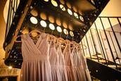 Bridesaid dresses