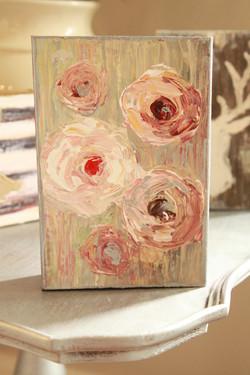 Rosemary's Roses